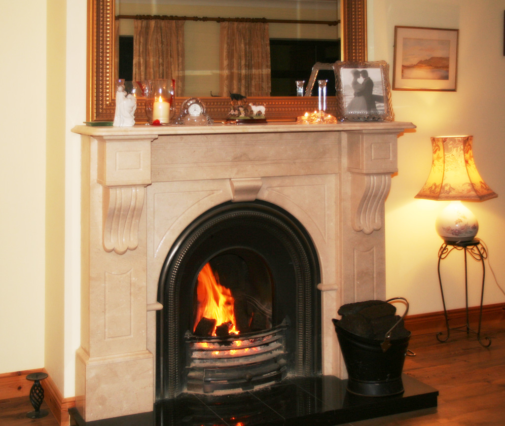 accommodation in aclare, co. sligo  haggart lodge, Luxury Homes